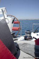 Catana 42 détail Image issue de la documentation commerciale © Catana
