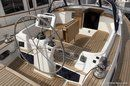 Nordship Yachts Nordship 40 DS cockpit Picture extracted from the commercial documentation © Nordship Yachts