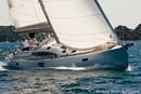 Elan Yachts <b>Impression 50</b> Image issue de la documentation commerciale © Elan Yachts