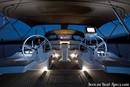 Elan Yachts <b>Impression 50</b> cockpitImage issue de la documentation commerciale © Elan Yachts