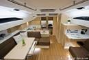 Elan Yachts <b>Impression 50</b> intérieur et aménagementsImage issue de la documentation commerciale © Elan Yachts