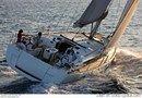 Jeanneau <b>Sun Odyssey 509</b> en navigationImage issue de la documentation commerciale © Jeanneau