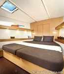 Bavaria Yachts Bavaria Cruiser 55 interior and accommodations Picture extracted from the commercial documentation © Bavaria Yachts