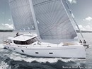 Moody 54 DS en navigation Image issue de la documentation commerciale © Moody