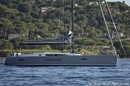 Wauquiez Centurion 57 en navigation Image issue de la documentation commerciale © Wauquiez