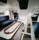X-Yachts IMX 38 intérieur et aménagements Image issue de la documentation commerciale © X-Yachts
