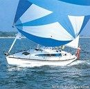X-Yachts X-342  Image issue de la documentation commerciale © X-Yachts