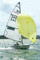 RS Sailing RS Vareo en navigation Image issue de la documentation commerciale © RS Sailing