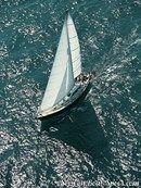 Northshore Vancouver 34 Pilot en navigation Image issue de la documentation commerciale © Northshore