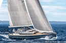 Bavaria Yachts Bavaria C57  Picture extracted from the commercial documentation © Bavaria Yachts
