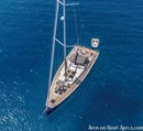 Bavaria Yachts Bavaria C57 sailing Picture extracted from the commercial documentation © Bavaria Yachts