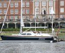 Nordship Yachts Nordship 430 DS  Picture extracted from the commercial documentation © Nordship Yachts