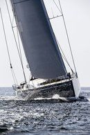 Nautor's Swan Swan 115 S sailing Picture extracted from the commercial documentation © Nautor's Swan