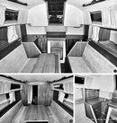 Albin Marine Albin Ballad interior and accommodations Picture extracted from the commercial documentation © Albin Marine