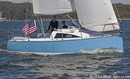 Catalina Yachts Catalina 275 Sport  Image issue de la documentation commerciale © Catalina Yachts
