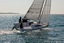 Elan Yachts Elan S1 sailing Picture extracted from the commercial documentation © Elan Yachts