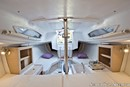 Elan Yachts Elan E1 interior and accommodations Picture extracted from the commercial documentation © Elan Yachts