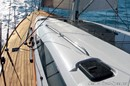 Elan Yachts Elan E6 detail Picture extracted from the commercial documentation © Elan Yachts