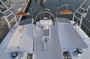 Marlow Hunter 33 cockpit Image issue de la documentation commerciale © Marlow Hunter