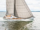 Hanse 548  Picture extracted from the commercial documentation © Hanse
