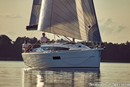 Jeanneau Sun Odyssey 319 en navigation Image issue de la documentation commerciale © Jeanneau