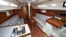 AD Boats Salona 33 interior and accommodations Picture extracted from the commercial documentation © AD Boats
