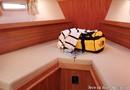 Discovery Yachts Group Southerly 430 intérieur et aménagements Image issue de la documentation commerciale © Discovery Yachts Group