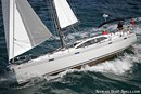 Discovery Yachts Group <b>Southerly 470</b> Image issue de la documentation commerciale © Discovery Yachts Group
