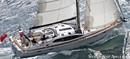 Discovery Yachts Group Southerly 470 en navigation Image issue de la documentation commerciale © Discovery Yachts Group