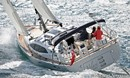 Discovery Yachts Group Southerly 470 sailing Picture extracted from the commercial documentation © Discovery Yachts Group