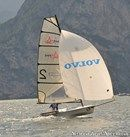 Devoti Sailing D-One sailing Picture extracted from the commercial documentation © Devoti Sailing