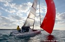 Seascape 24 en navigation Image issue de la documentation commerciale © Seascape