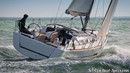 Dufour 360 Grand Large en navigation Image issue de la documentation commerciale © Dufour