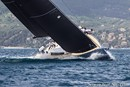 Ice Yachts Ice 60 en navigation Image issue de la documentation commerciale © Ice Yachts