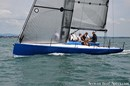 Ice Yachts Ice 33  Image issue de la documentation commerciale © Ice Yachts