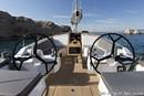Wauquiez Pilot Saloon 48 cockpit Image issue de la documentation commerciale © Wauquiez