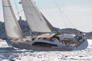 Wauquiez Pilot Saloon 58 en navigation Image issue de la documentation commerciale © Wauquiez