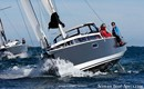 IDB Marine Mojito 1088 en navigation Image issue de la documentation commerciale © IDB Marine