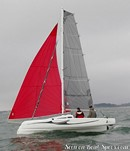 Astus Boats Astus 20.5 Picture extracted from the commercial documentation © Astus Boats