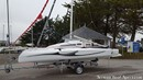 Astus Boats <b>Astus 20.5</b> detailPicture extracted from the commercial documentation © Astus Boats
