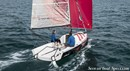 Bénéteau First 18 - 2018 sailing Picture extracted from the commercial documentation © Bénéteau