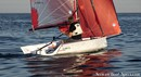 Bénéteau First 14 sailing Picture extracted from the commercial documentation © Bénéteau