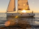 Hanse 508 en navigation Image issue de la documentation commerciale © Hanse