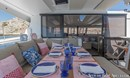 Fountaine Pajot <b>Astréa 42</b> interior and accommodationsPicture extracted from the commercial documentation © Fountaine Pajot