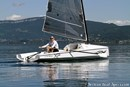 LiteBoat Lite XP  Image issue de la documentation commerciale © LiteBoat