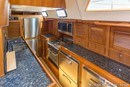 Hylas Yachts Hylas 70 interior and accommodations Picture extracted from the commercial documentation © Hylas Yachts