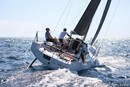 Dehler 30 OD sailing Picture extracted from the commercial documentation © Dehler