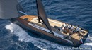 Bénéteau First Yacht 53 sailing Picture extracted from the commercial documentation © Bénéteau