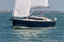 Discovery Yachts Group Southerly 440  Picture extracted from the commercial documentation © Discovery Yachts Group