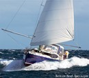 Discovery Yachts Group Southerly 480 sailing Picture extracted from the commercial documentation © Discovery Yachts Group
